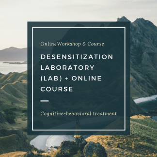 desensitization laboratory and course